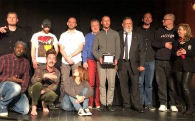 Jocelyn Dorangeon remporte le concours de spam de la Fédération France Québec Francophonie