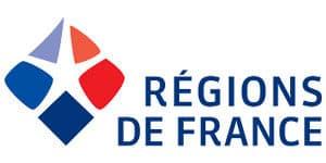 Régions de France ARF