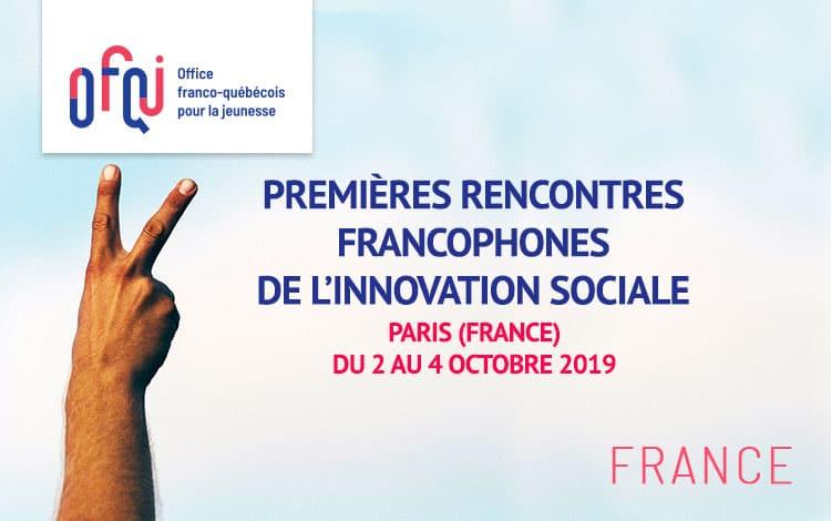 RIS 2019 France