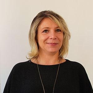 Sandrine David