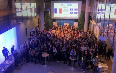 La 3ème Rencontre des entrepreneurs francophones débute à Strasbourg