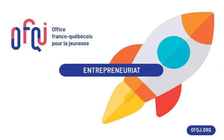 La coopérative des jeunes entrepreneurs est de retour en Haute-Gaspésie cet été