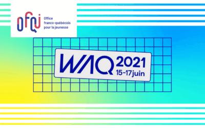 WAQ virtuel 2021