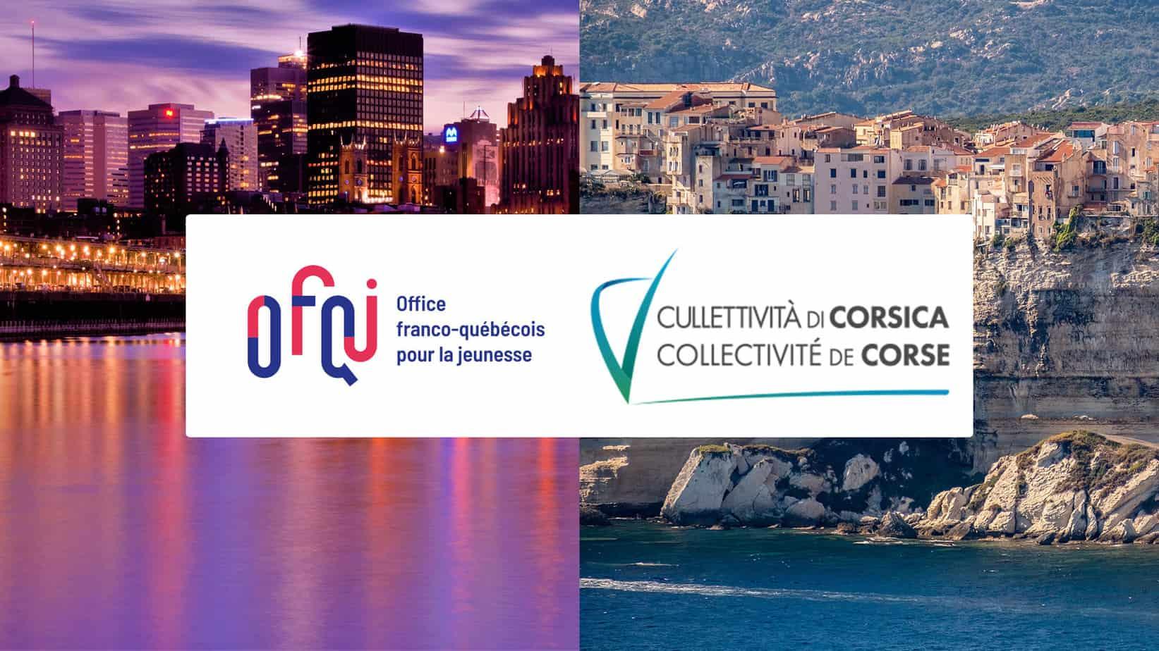 Convention OFQJ Collectivité de Corse