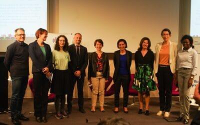 Ouverture officielle des Rencontres francophones de l'innovation sociale